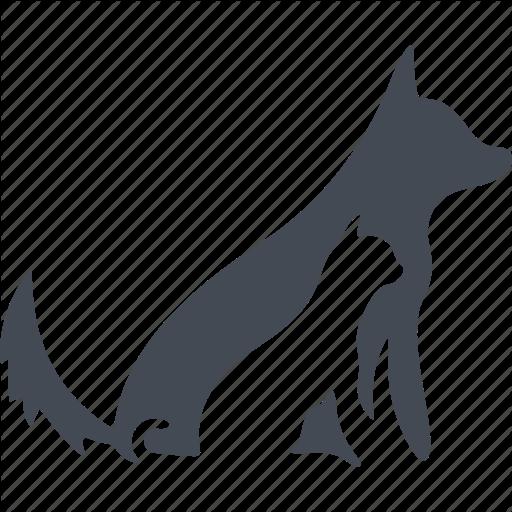 Animal, Animals, Cat, Dog, Pet, Pets Icon