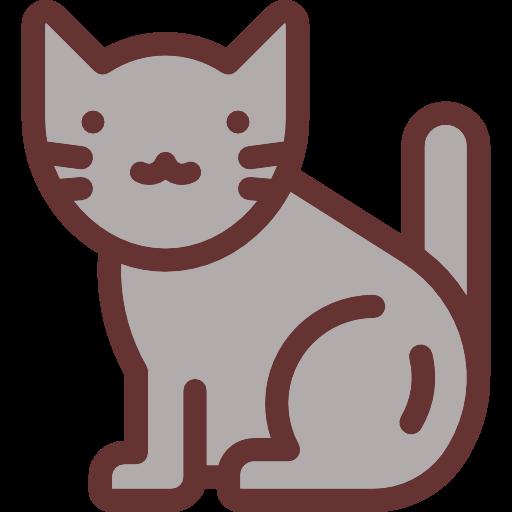 Cat, Pet, Animals, Animal Kingdom Icon