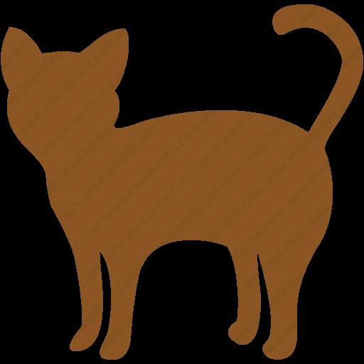 Download Cat,pumpkin,dark,fear,scary,vegetable,helloween Icon