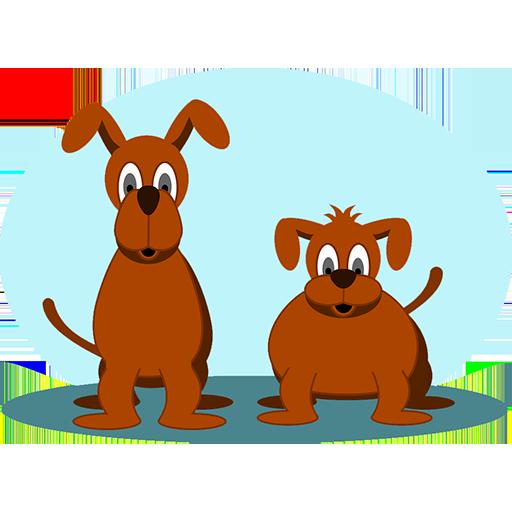 Mm Icon Mackenzies Mighty Mutt Cuts Dog Grooming