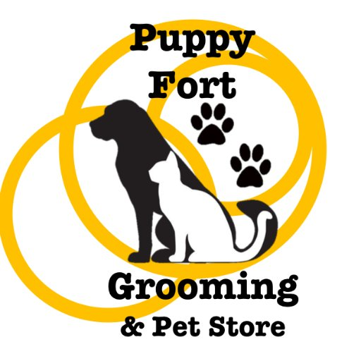 Puppy Fort Grooming And Pet Store Inc