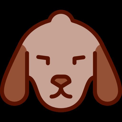 Pet, Mammal, Animals, Animal Kingdom, Dog Icon