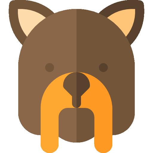 Dog Icon Pets Shop Freepik