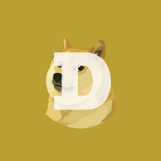 Two Metro Style Dogecons I Made