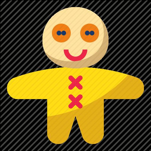 Craft, Doll, Handmade, Plush, Toy Icon