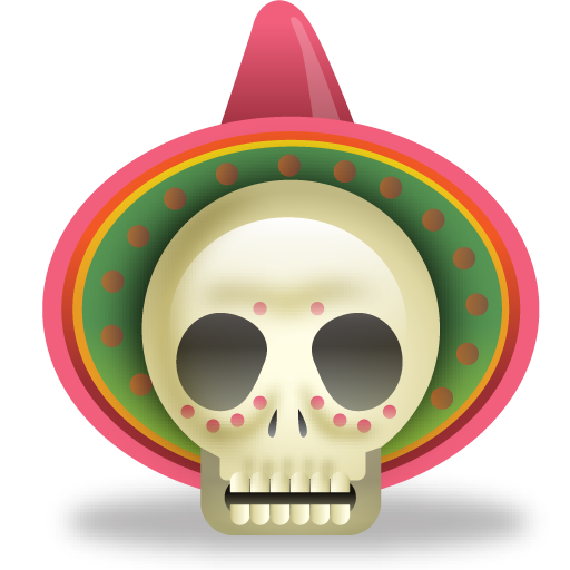Skeleton Doll Icons Download Free Icons