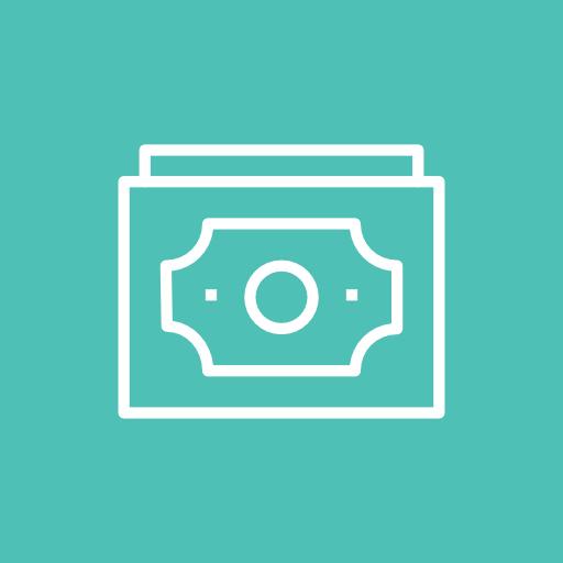 Dollar, Bill Icon Free Of E Commerce Linear Icon Set