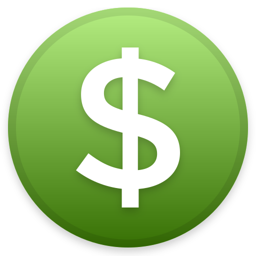 Dollar Usd Icon Cryptocurrency Iconset Christopher Downer