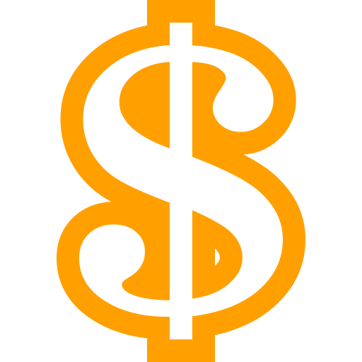 Business, Currency, Dollar, Finance, Money, Payment, Shopping Icon