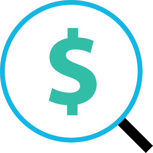 Dollar Symbol Money Png Icon