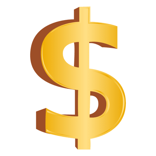 Dollar Sign Transparent Png Or To Download