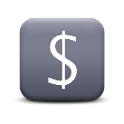 Pictures Of Dollar Sign Icon Png