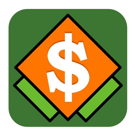 Openttd, Dollar Icon Free Of Super Flat Remix Apps