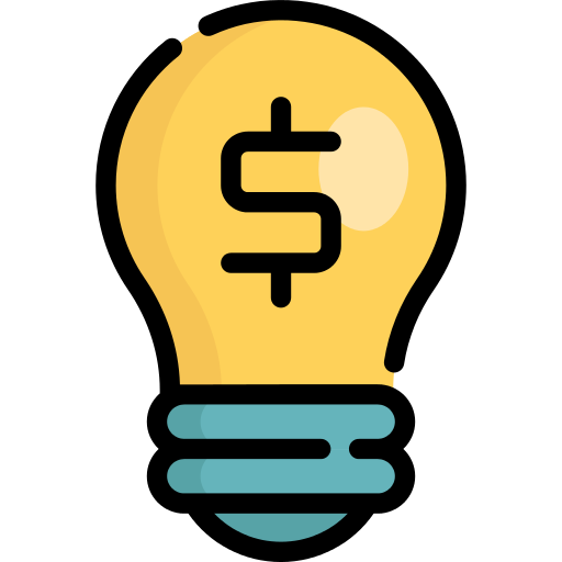 Invention Dollar Symbol Png Icon