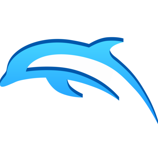 Dolphin Browser Icon at GetDrawings com | Free Dolphin