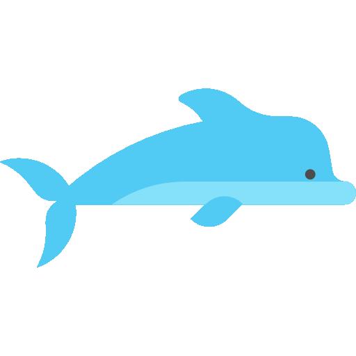 Dolphn Sea Life Collection Freepik