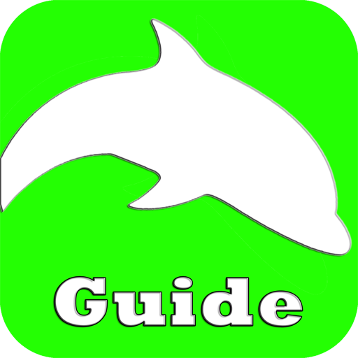 Guide Dolphin Browser Latest Version Apk