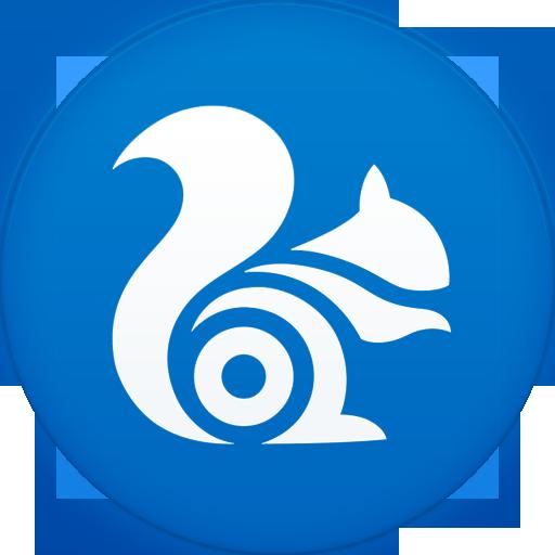 Uc Browser Icon Circle Iconset