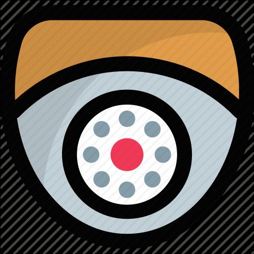 Cctv Camera, Dome Camera, Security Camera, Security System
