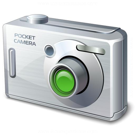 Iconexperience V Collection Camera Icon