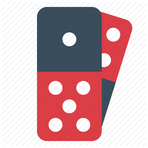 Domino, Game, Leisure, Pieces Icon