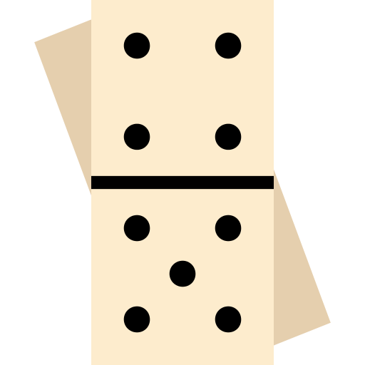 Domino Game Png Icon