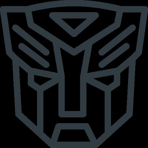 Autobots, Movie, Robot, Transformers Icon