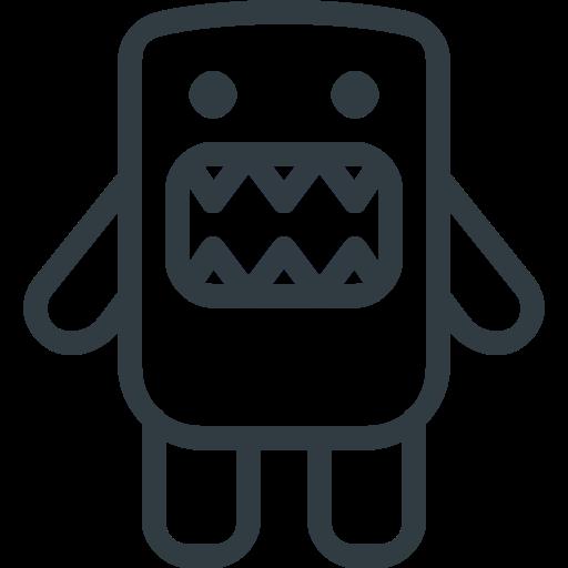 Domo, Kun Icon