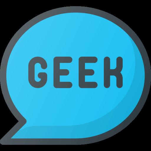 Geek'