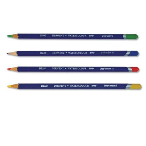 Derwent Artist's Watercolour Pencils