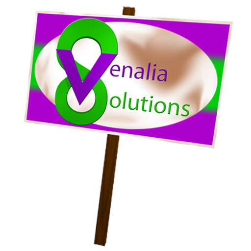 Don't Forget To Find Us On Social Venalia Solutions