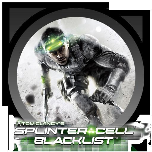 Buy Tom Clancy's Splinter Cell Blacklist Deluxe