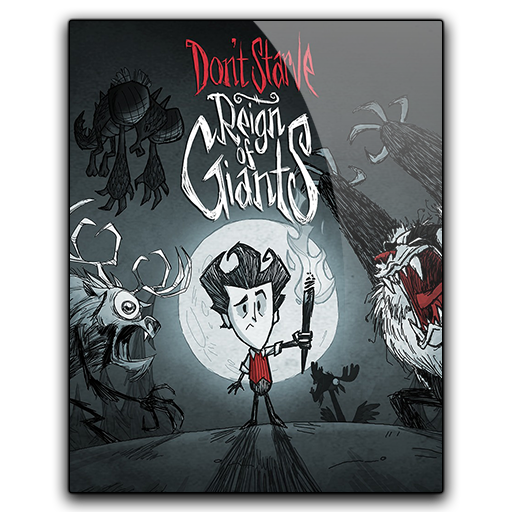 Icon Don't Starve Reign Of Giants