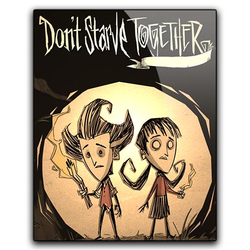 Icon Don't Starve Together