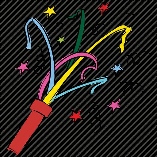 Ceremony, Confetti, Cracker, Decoration, Firecracker, Fun