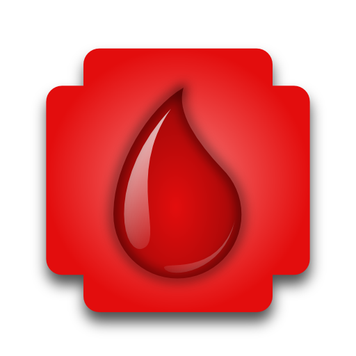 Blood Donation Support Sticker Appstore For Android
