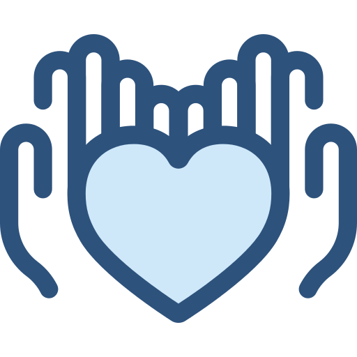 Donation Heart Png Icon