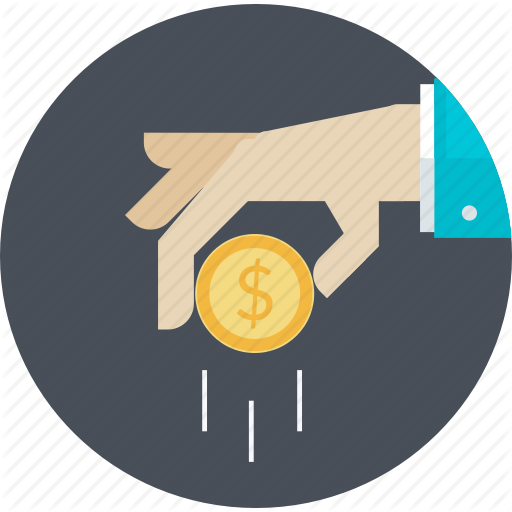 Pictures Of Money Flat Icon Png