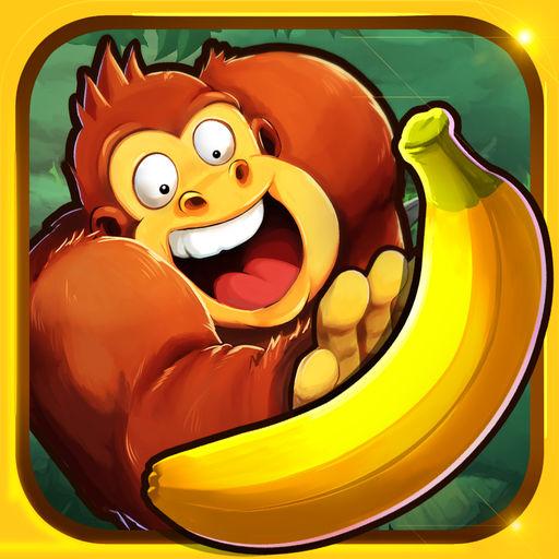 Banana Kong Games Pocket Gamer