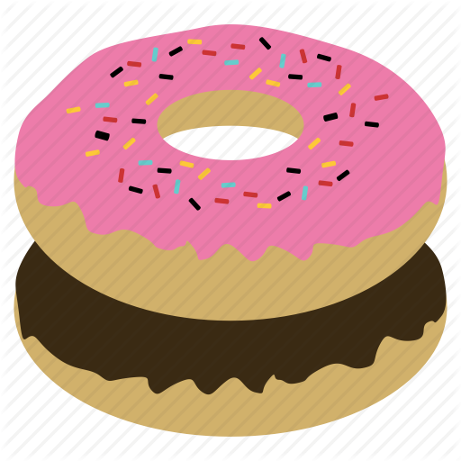 Dessert, Donut, Doughnut, Dunkin Donuts, Junk Food, Mister Donut