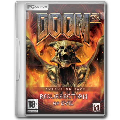 Doom Roe Icon