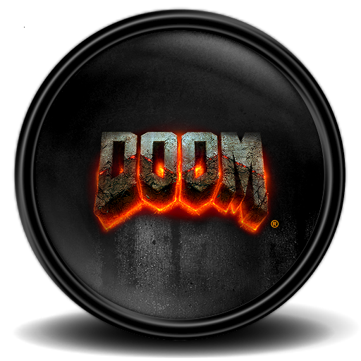 Doom Icon Mega Games Pack Iconset Exhumed