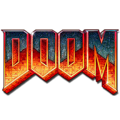 Doom Custom Icon