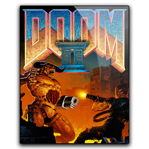 Icon Doom Ii
