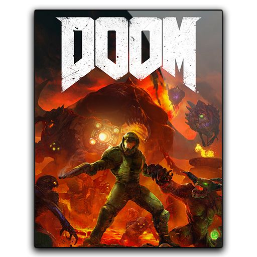 Doom 2 Icon at GetDrawings com | Free Doom 2 Icon images of