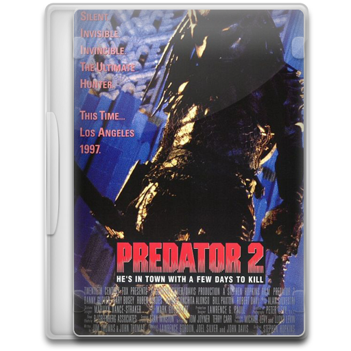 Predator Icon Free Download As Png And Formats