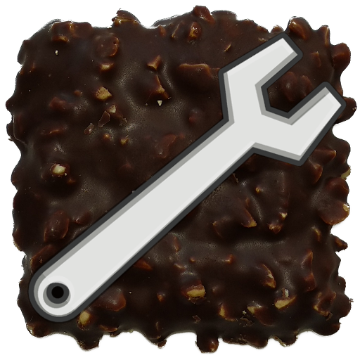 Actual Chocolate For Choco Doom Icon Issue