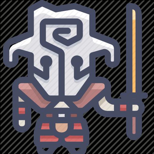 Character, Dota, Juggernaut, Warcraft Icon