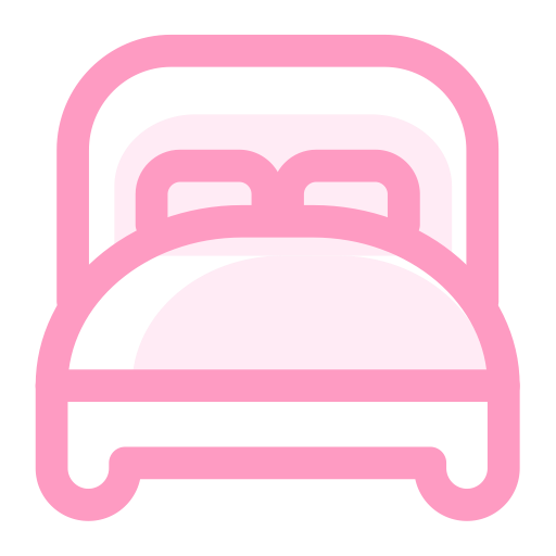 Bed, Bunk Bed, Double Icon Png And Vector For Free Download