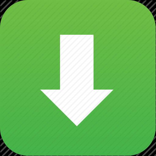 Arrow, Down, Down Button, Download, Downloads, Guardar, Load, Save